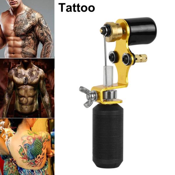 macchina Guns Machine Shader Liner Assorted Kit di utensili motore Forniture Pro Art Color Tattoo Art Guns
