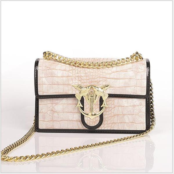 Designer Luxury Brand New Europäischen und Amerikanischen Luxus Weibliche Handtasche Berühmte Designer Weiblichen Beutel Hand Frachtbrief Schulter Cross Body