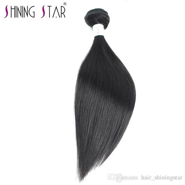 Bakire Hint Düz Hint bakire saç Karışık Uzunluğu işlenmemiş Hint saç demetleri ucuz İnsan saç dokuma çevrimiçi