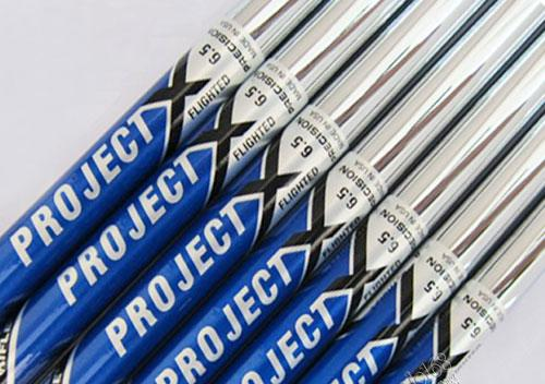 Project X 6.5 Steel