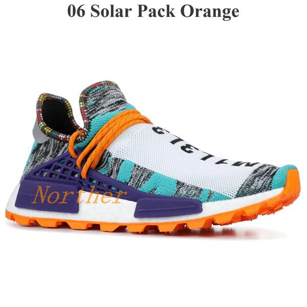 06 Solar Pack Orange