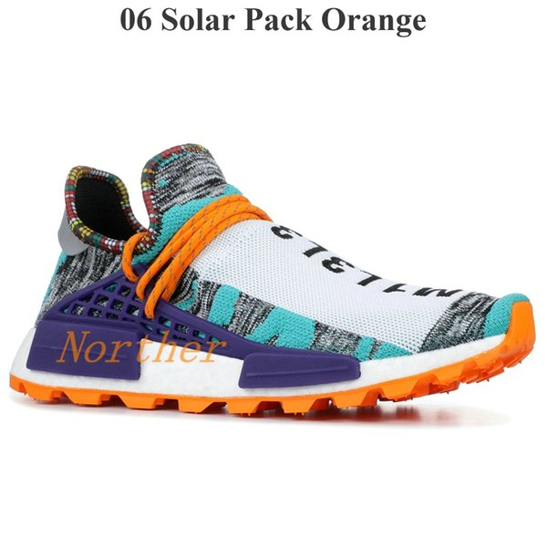 06 Solar Pack Naranja