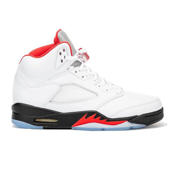 #13 Fire Red