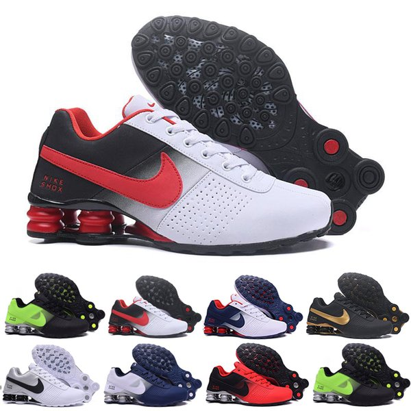 New Designers Mens Running Black, grey and green Shoes Luxuries NZ Sneakers Triple Black White OG Sport shoes Air Shoes H-6DC1V