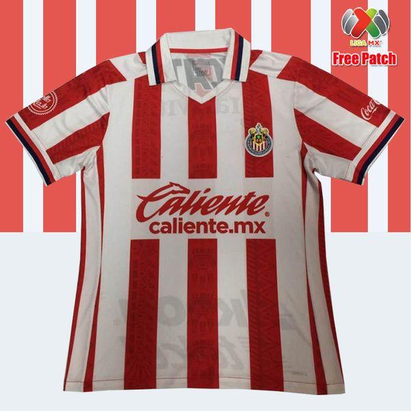 Chivas 2021 yeni