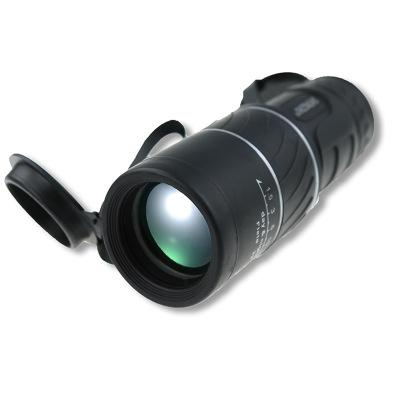 Alta qualità 50x52 Teleskop Monoculari Power Binoculars Telescopio ottico Monoculo Spyglass Monocle Hunting Travel Camp