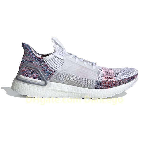 5.0 white multi-color