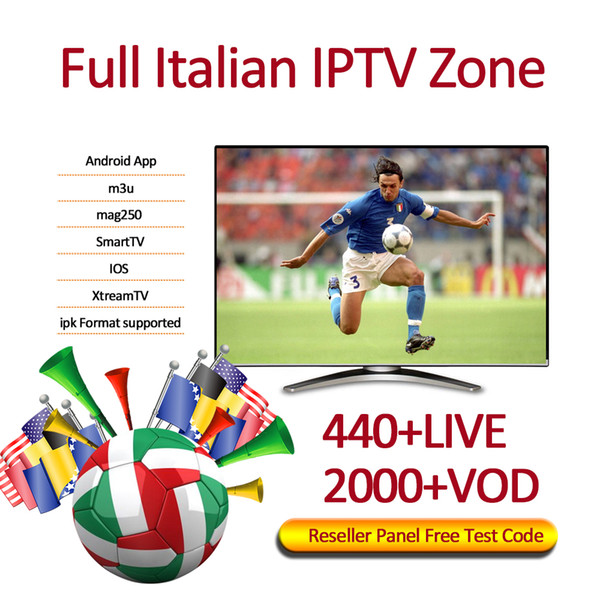 IPTV Subscription Best Live Abonnement IPTV M3u Italia Portugal Spain  Francais Brasil Europe Poland UK Italy Iptv Code 1/3/6/12 Months Projection