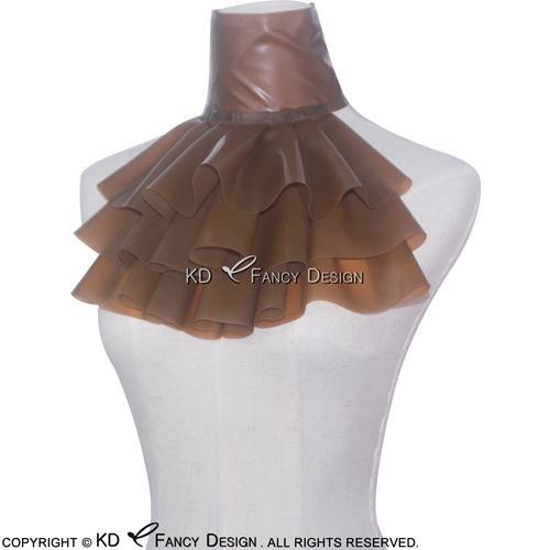 brun transparent
