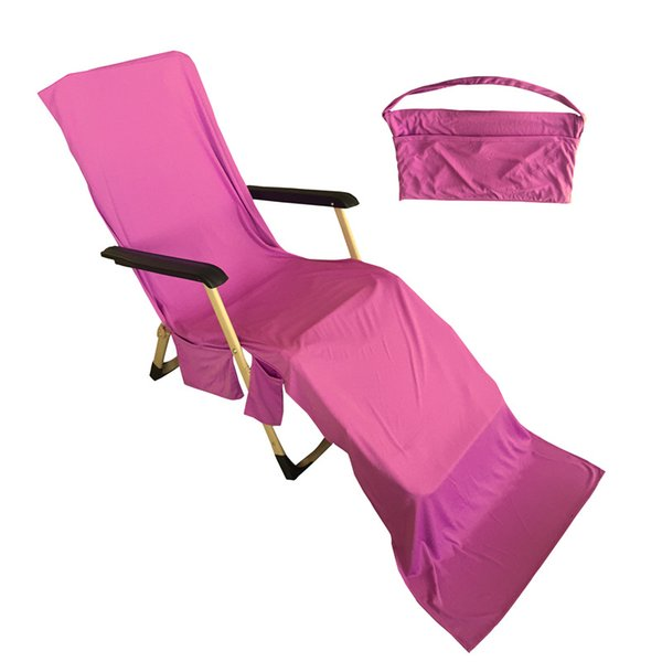 Chair Beach Towels,Rose