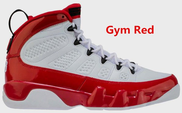 Gym Rouge