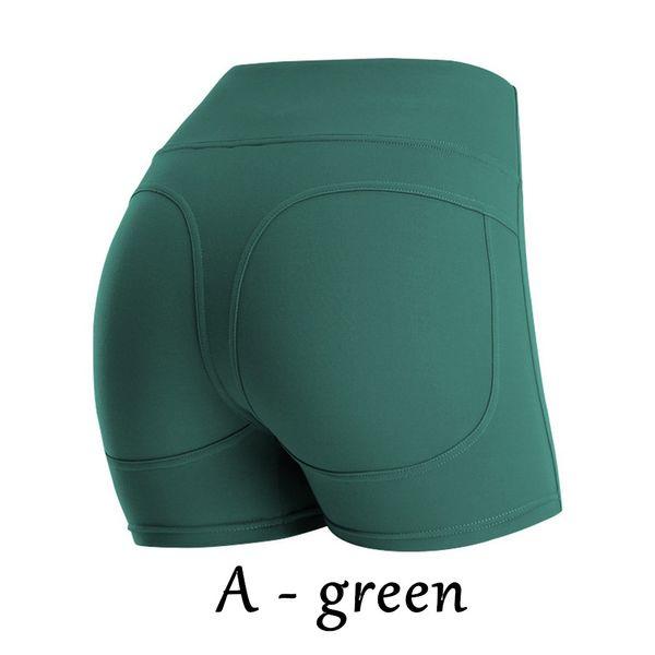Un vert