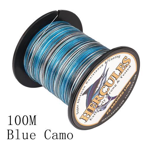 100M Blue Camo - 0.2