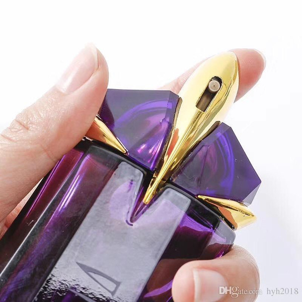 Famous Brand Mu Perfumes Alien TM Parfum for Women Parfum EAU ED PARFUM Lasting Fragrance 90ml Top quality free shipping