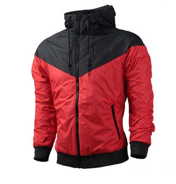 Herren Designer Jacken mit Buchstaben Mode Marke Jacke Mantel für Männer Hoodie Frauen Sweatshirts Kleidung s-3xl Großhandel