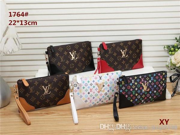 2019 stili di pelle Nome borsa Famoso bags delle borse women Tote della spalla della signora Leather Handbags Borse borsa # 1764