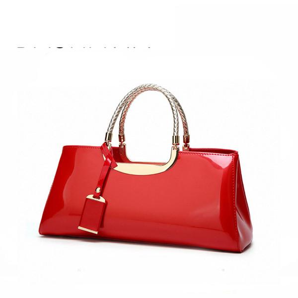 bonne qualité 2019 haute qualité en cuir PU femmes sac femme Voyage épaule fourre-tout sacs à main en cuir italien Sac A Main Femme sacs