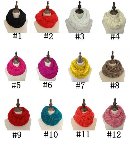 19 colores, observaciones de Pls