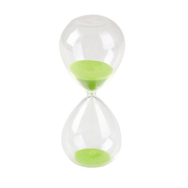 5 minutos verdes
