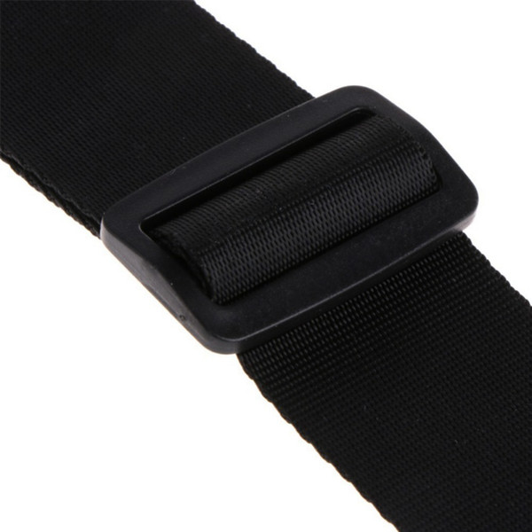 Hot Sale Newest Fishing Rod Belt Nylon Anti Slip Portable Adjustable Carry Strap Holders Outdoor Tool 2019 New Arrival