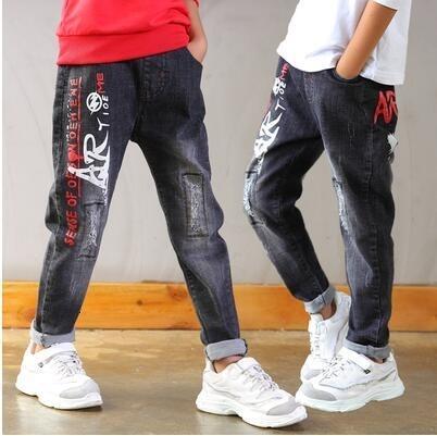 1826 pantalones vaqueros delgados