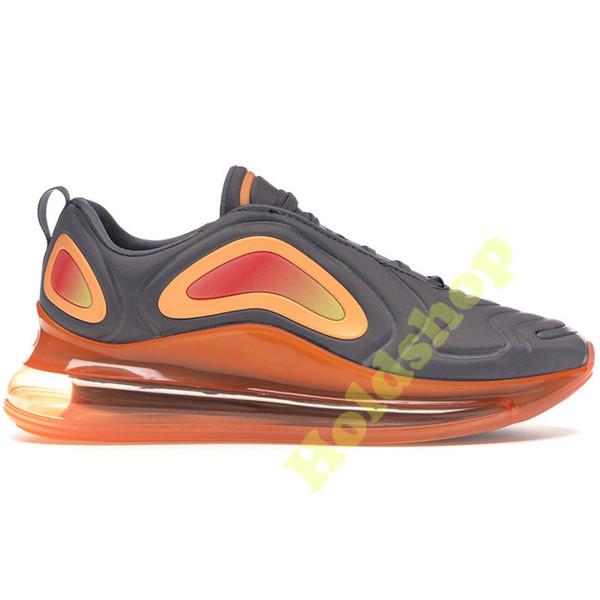Black Fuel Orange
