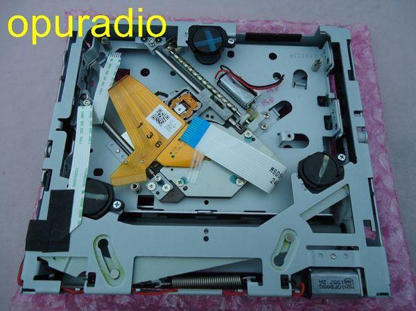 Brand new DVS Korea DVD loader DSV-600 Mechanism without PCB for Hyundai Meridian G08.2CD 24bit media car dvd player