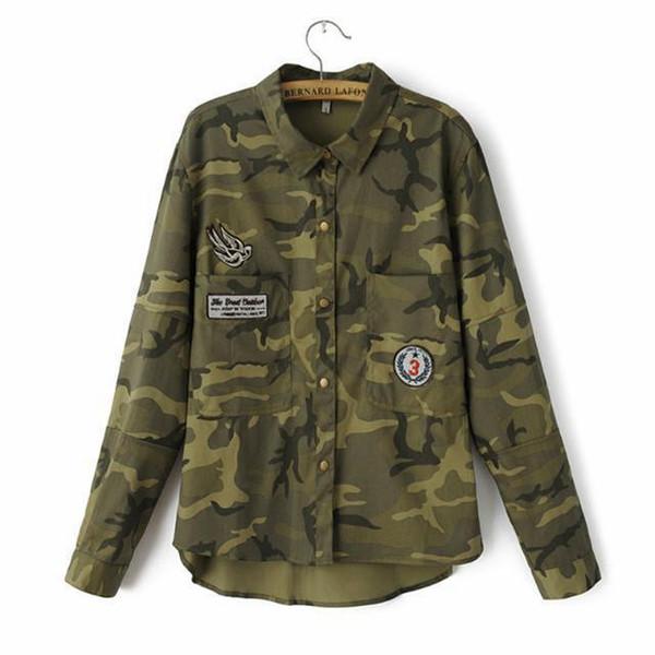 short basic sleeve chaqueta militar coat women green military jackets slim outerwear women jacket blouses coats slim