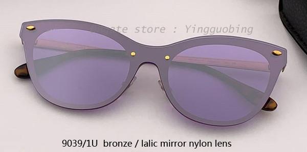 9039/1U bronze/lalic mirror lens