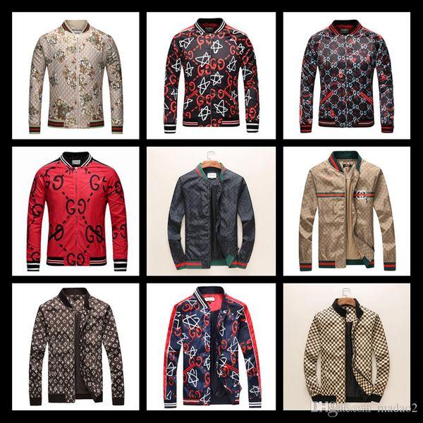 2018 Fashion Casual Outdoor Tiger Print Jungle Jacket Autumn Sunproof Windproof Waterproof Men Women Luxury Zipper Sports Skin Coat