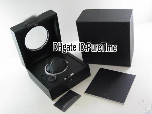 Boîte d'origine (pas de montre)