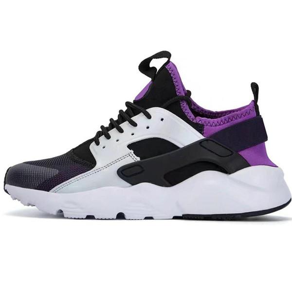 #8 4.0 white purple 36-45