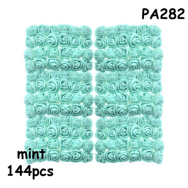 PA282 mint blue