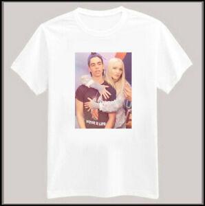 Cameron Boyce T-Shirt S-XL