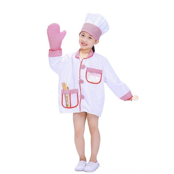 Crianças Chef # 039; s Brasão
