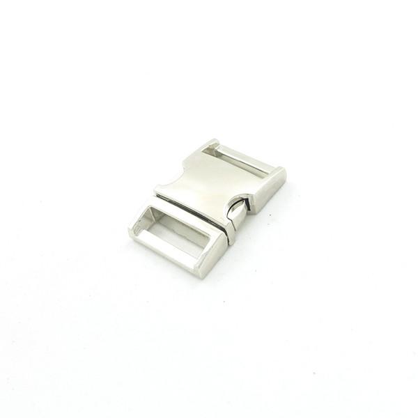 20mm Gümüş