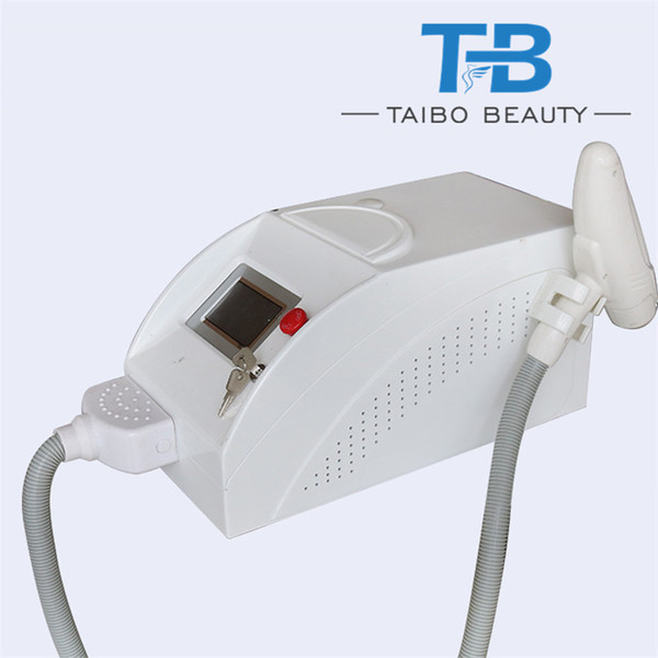 Die beliebteste Hautverjüngungs-Whitening-Behandlung von nd yag laser machine im Schönheitssalon und Spa