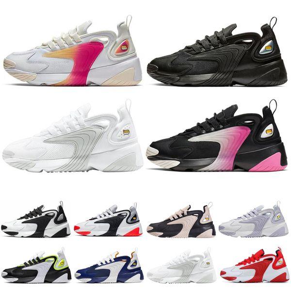 Großhandel Nike Shoes Tekno Mode Dad Gute Herren Schuhe Monarch 4 Designer Zapatillas Laufschuhe Für Männer Frauen Klassische Sneakers Größe 36 45 Von