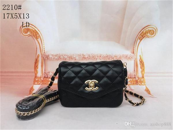 2019 styles Handbag Fashion Leather Handbags Women Tote Shoulder Bags Lady Handbags Bags purse LD2210