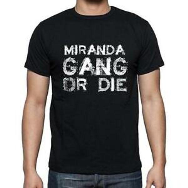 Camiseta de pandillas de la familia MRockDA, camiseta Homme Noir, camiseta de Cadeau