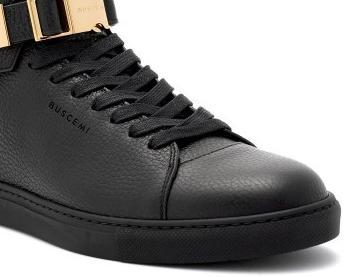 2019 fashion designer uomo indossare sneakers nere top pelle bovina moda uomo indossare comode scarpe basse casual rosso / nero / bianco