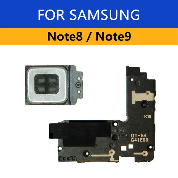 Cable 8 Usb Para Note N950 Altavoz Samsung Flex Galaxy Zumbador Otg Reparación N950f Parte Note8 De N960 Reemplazo Timbre Ribbon Note9