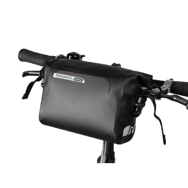 Bicycle Front Bag Multi-function Waterproof Frame Handlebar Bag Shoulder Backpack Cycling Mountain Bike Bicicleta Accessories