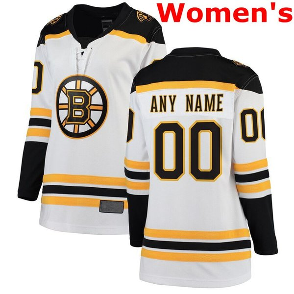 Women's White& Black Away
