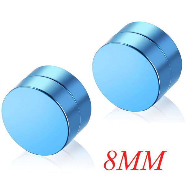 Blu 8 millimetri