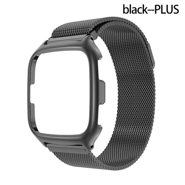 schwarz - PLUS