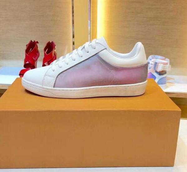 Marcas Plataforma Clássico Sapatos Casuais designer de Skate Sapatos de Desporto Mens botas Sneakers Velvet Heelback 03Dress Shoe BOXBOOM 11