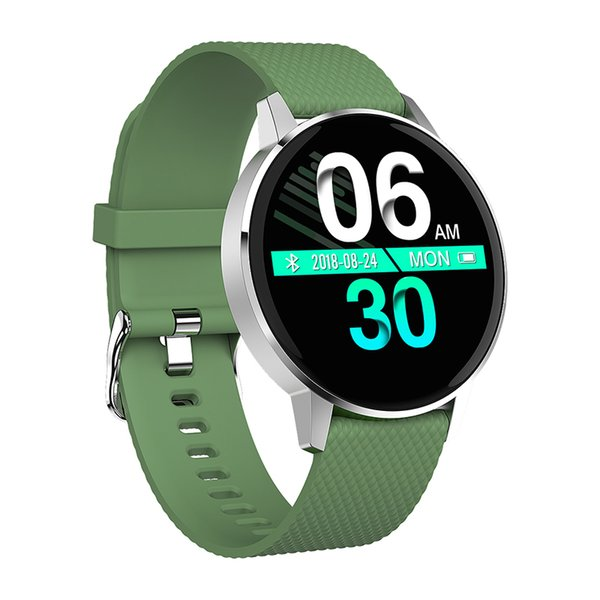 2019 T4 Women Smart Watch Men Heart Rate Blood Pressure Monitor Fashion  Sport Watch Fitness Tracker For Android Or IOS Get Smart Watch Online Smart