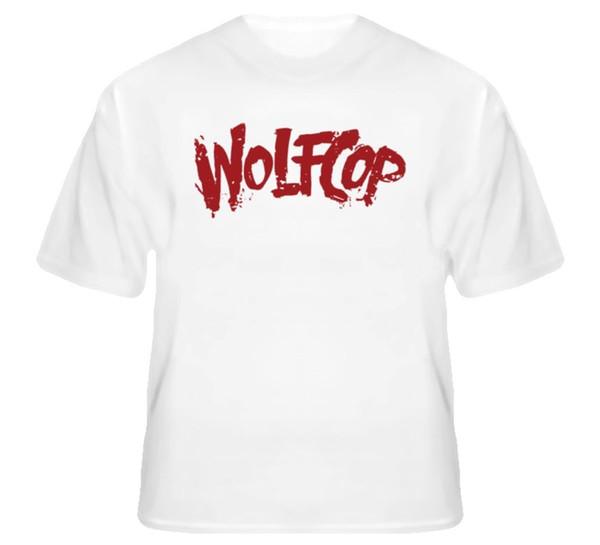 WolfCop T Shirt Cool Casual pride t shirt men Unisex New Fashion tshirt Loose Size top ajax 2018 funny t shirts