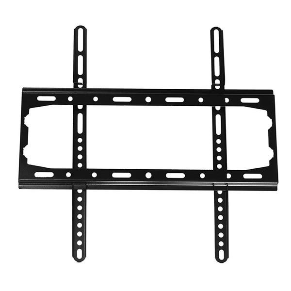 TV duvara montaj 55 inç LCD monitör braketi sabit TV braketi askı LCD